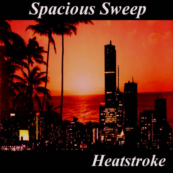 Heatstoke (EP-2016) cover art