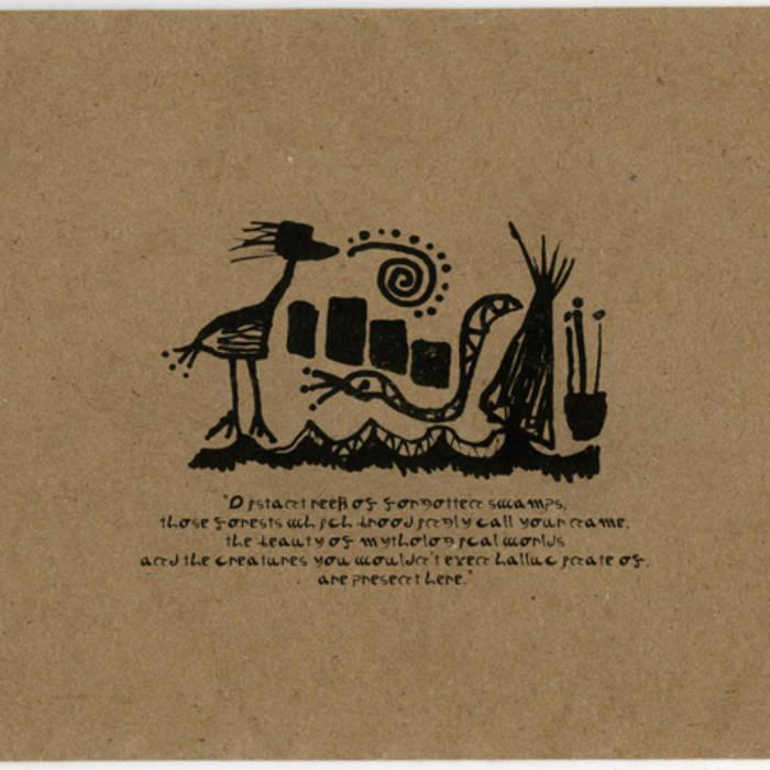 II cover art