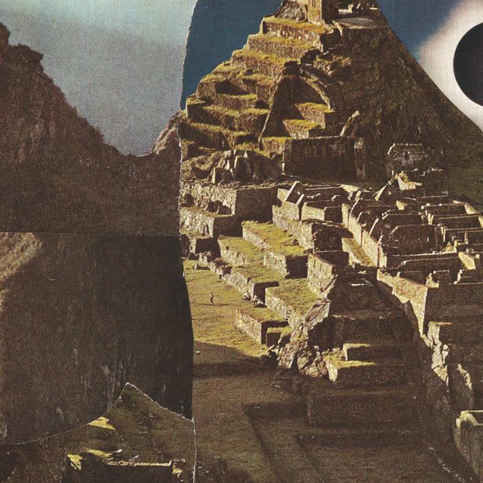 Eternal Light of the Desert Plateaus c32 cover art