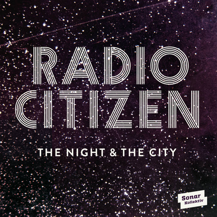 The Night & The City cover art