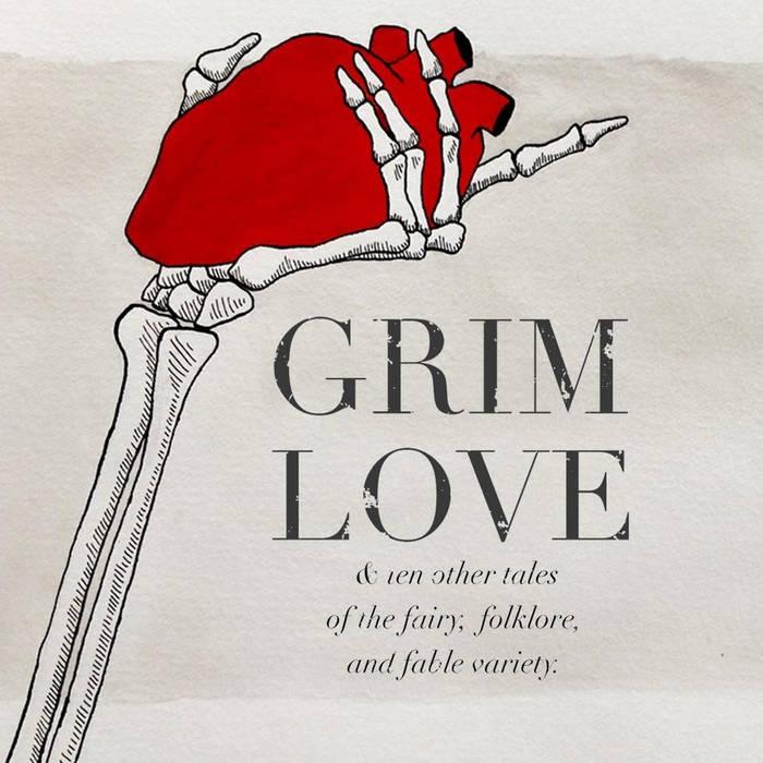Grim Love cover art