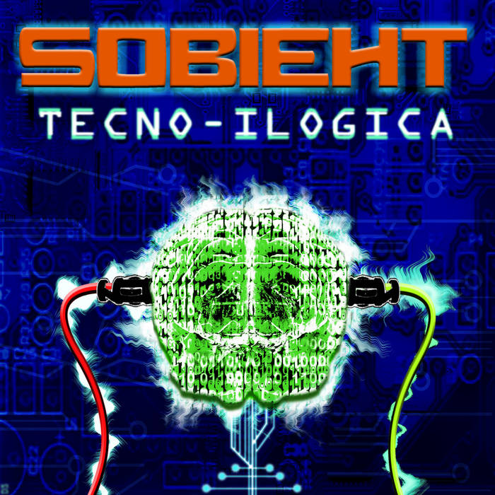 TECNO-ILÓGICA cover art