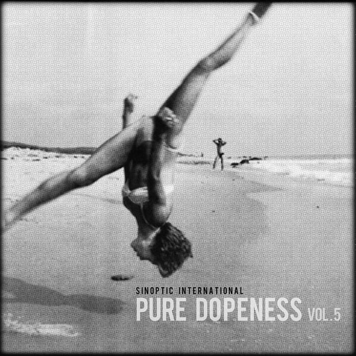 Pure Dopeness vol.5 cover art
