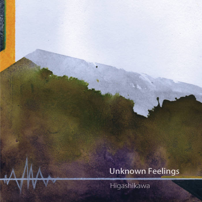 Unknown Feelings cover art