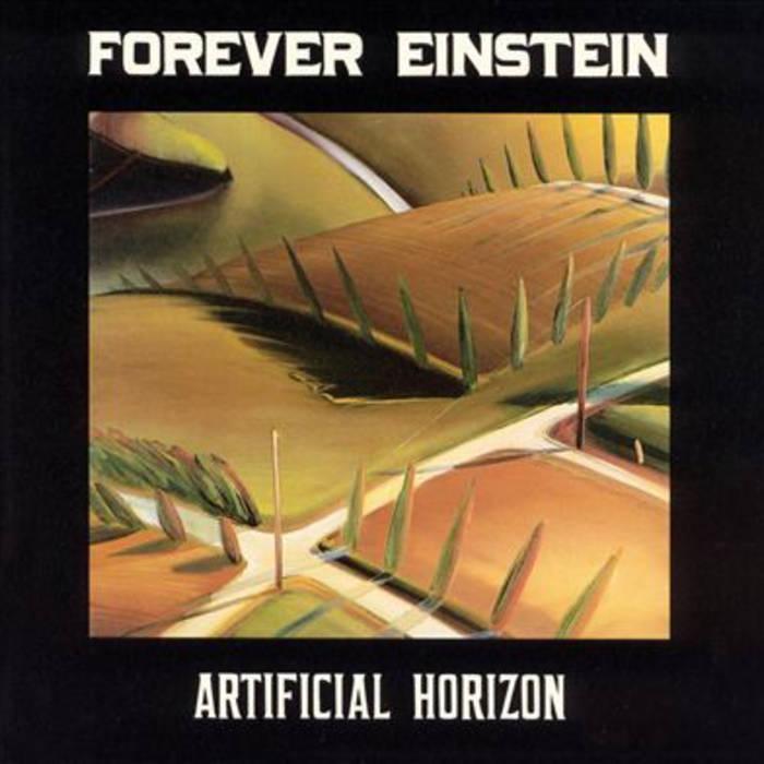 Artificial Horizon cover art