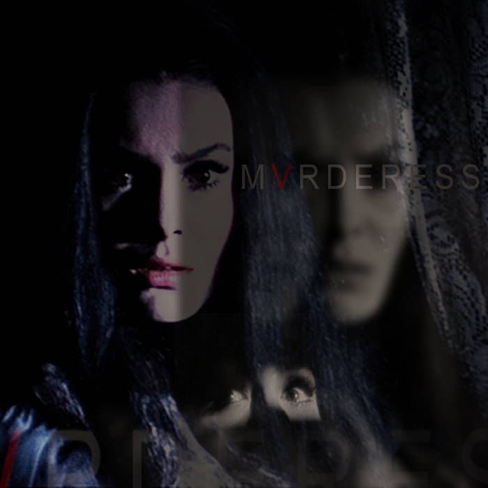MVRDERESS cover art