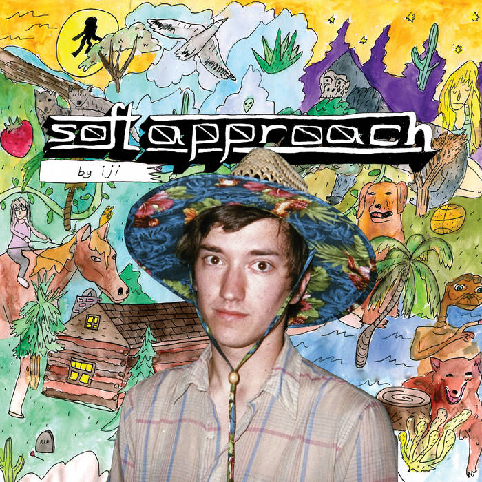 Soft Approach cover art