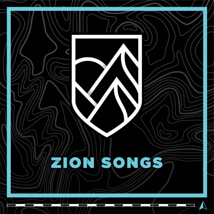 Zion Songs cover art