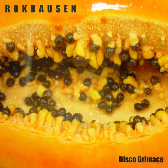 Disco Grimace cover art