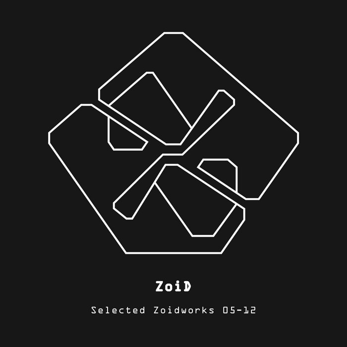 Selected Zoidworks 05-12 cover art