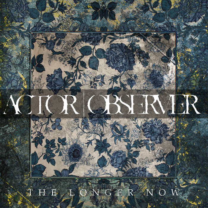 The Longer Now cover art