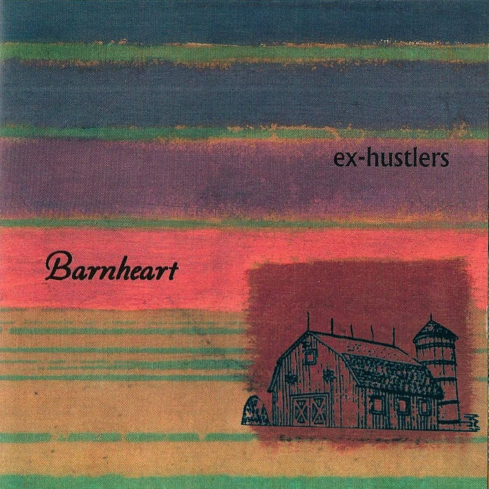 Barnheart cover art