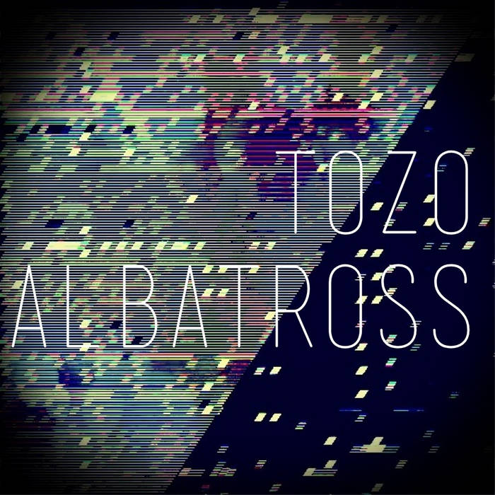 albatross cover art