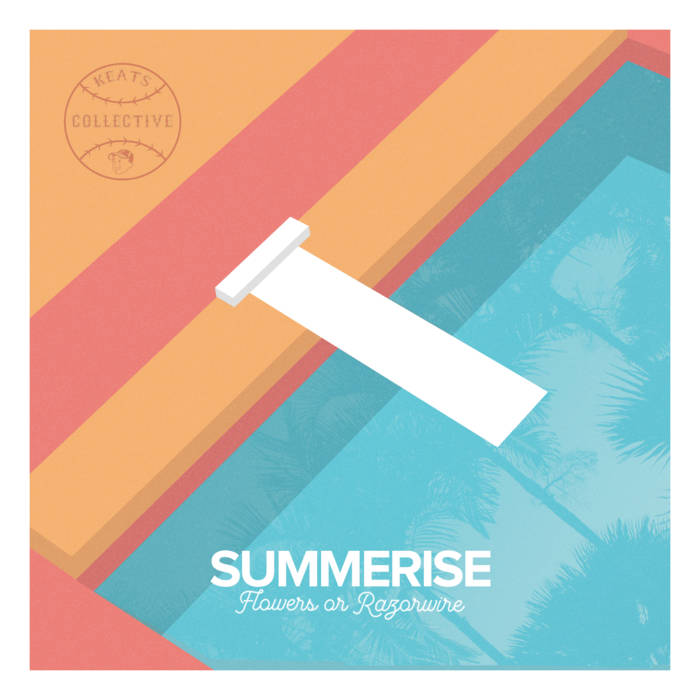 SUMMERISE cover art