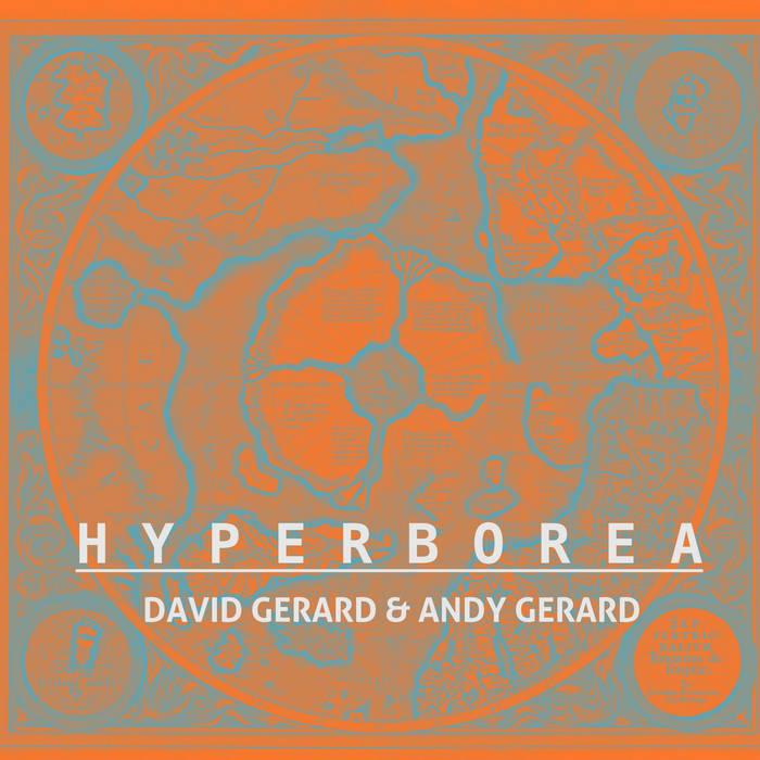 Hyperborea 2 cover art