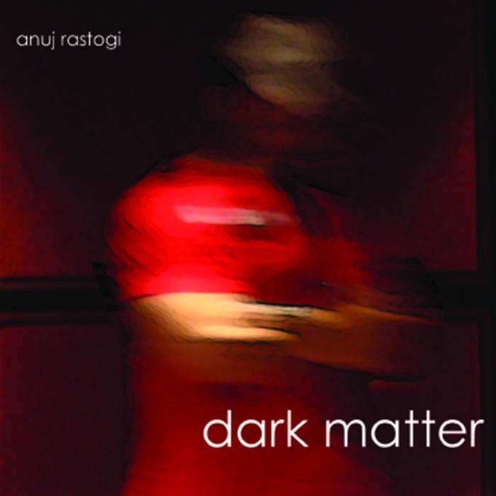 Dark Matter (EP) cover art