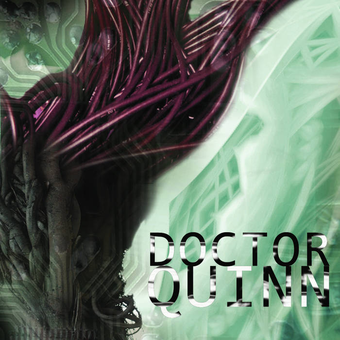 Dr Quinn cover art