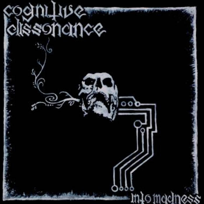 Into Madness cover art