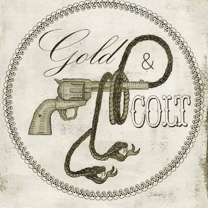 Gold&Colt cover art