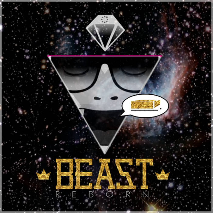 BEAST Reborn cover art