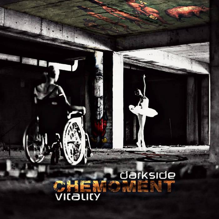 Chemoment cover art