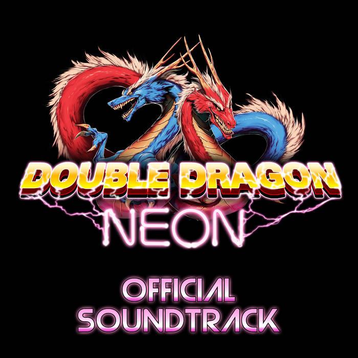 Double Dragon Neon cover art
