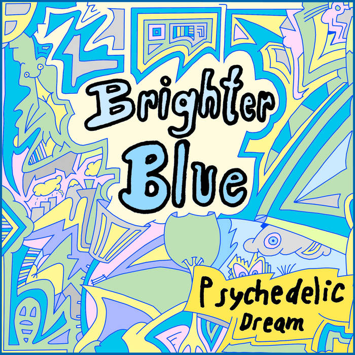 Psychedelic Dream cover art