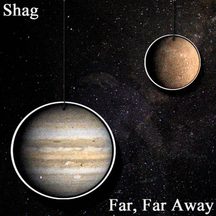 Far, Far Away cover art