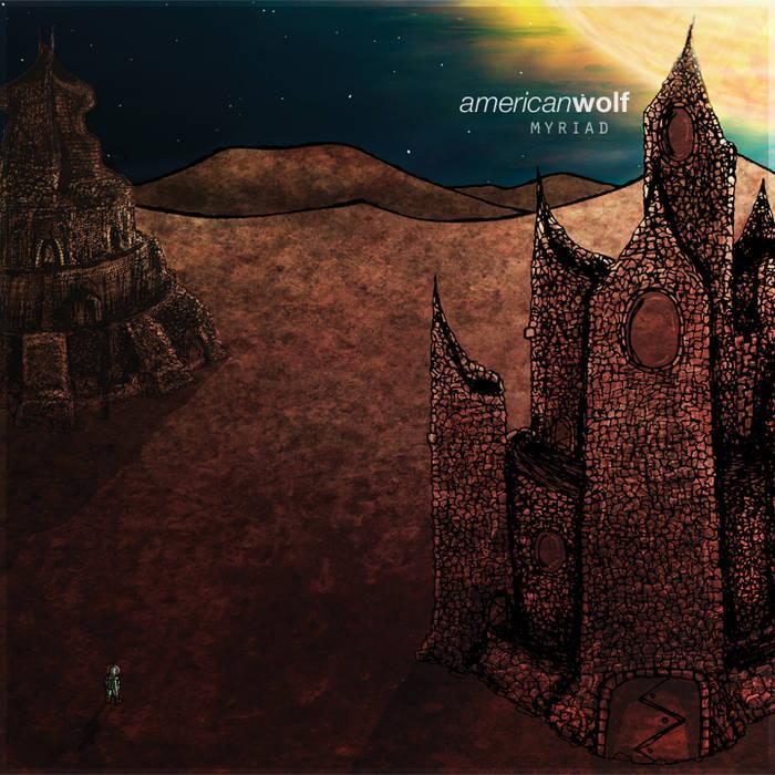 Myriad cover art