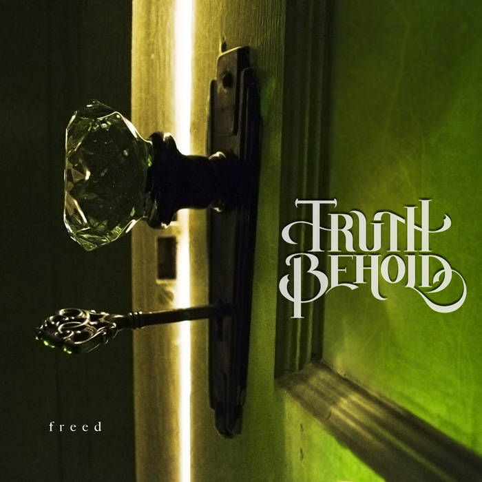 Freed cover art