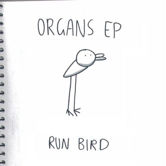 Organs cover art