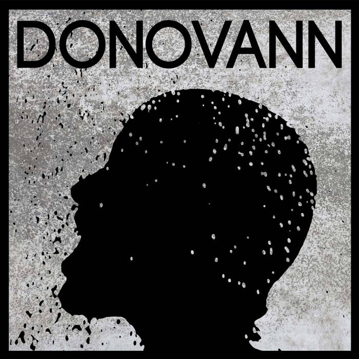 Donovann cover art