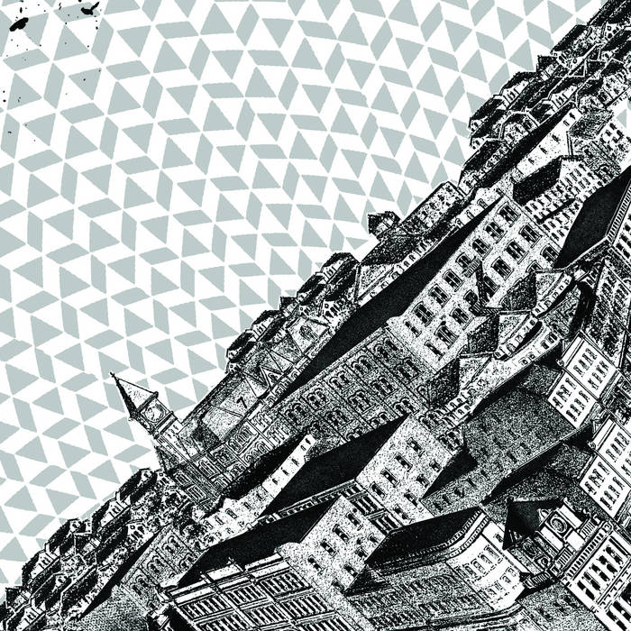 Le Choc Du Futur cover art