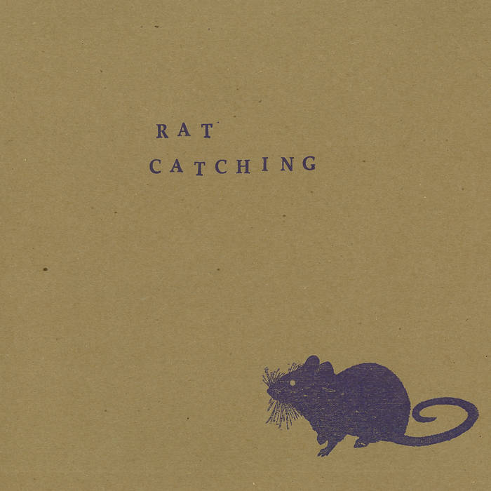 Rat Catching cover art
