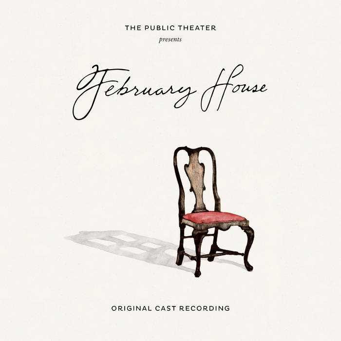 February House cover art