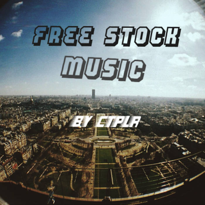 Free Stock Music cover art