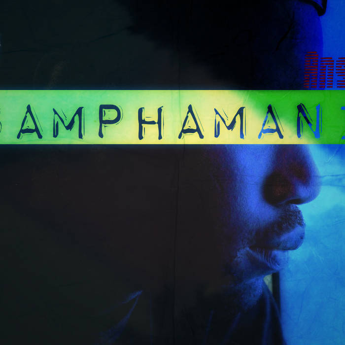 Samphamania cover art