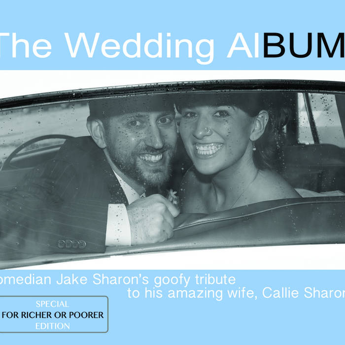 The Wedding AlBUM cover art