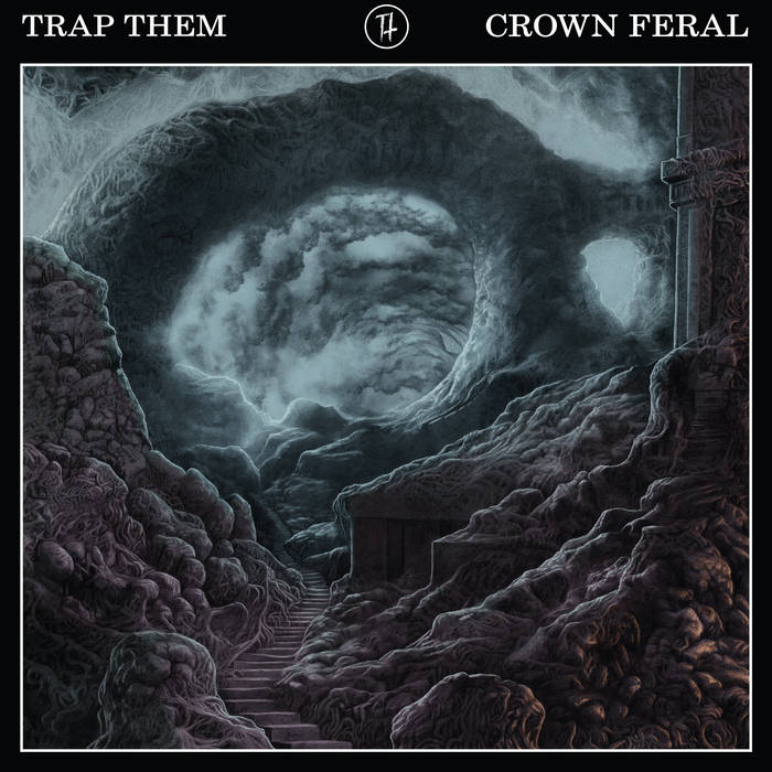 Crown Feral cover art