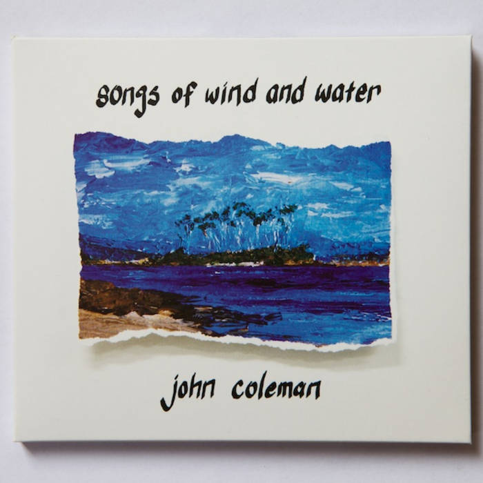 Songs of Wind and Water cover art