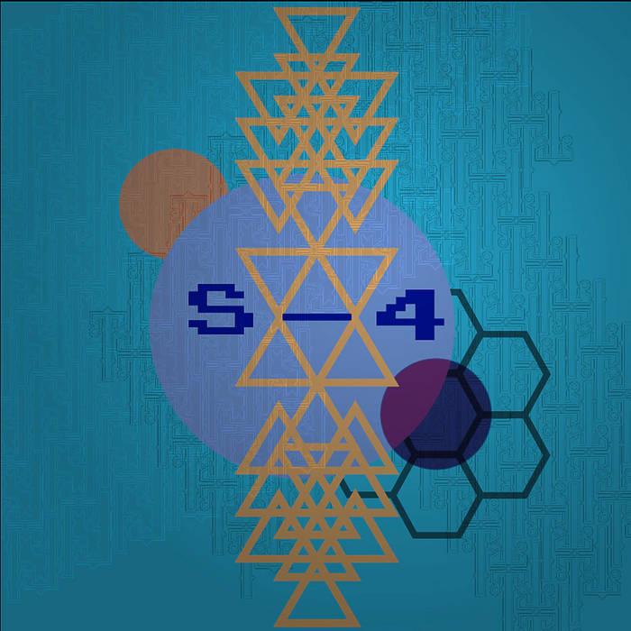 S-4 cover art