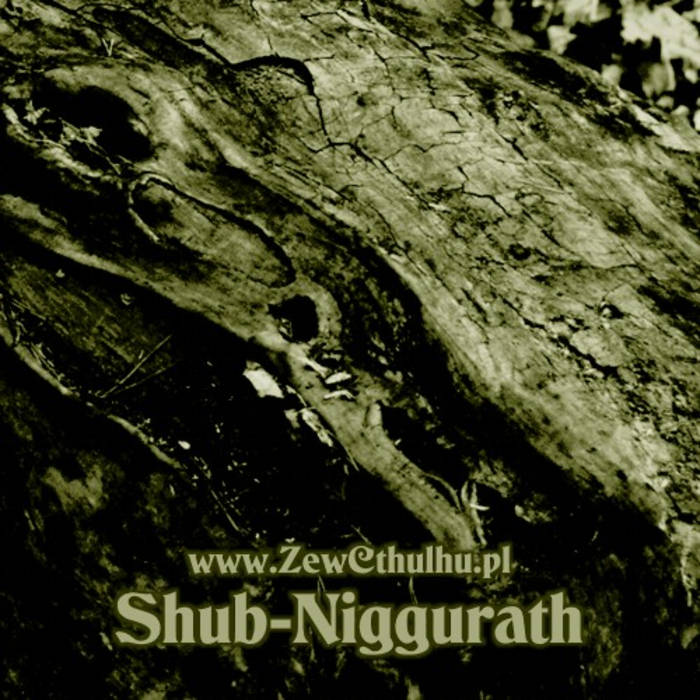 Shub-Niggurath cover art