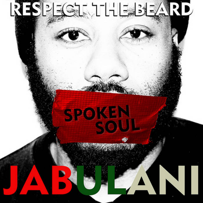 RESPECT THE BEARD: SPOKEN SOUL cover art