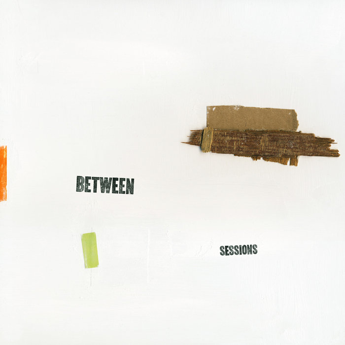 Between Sessions EP cover art