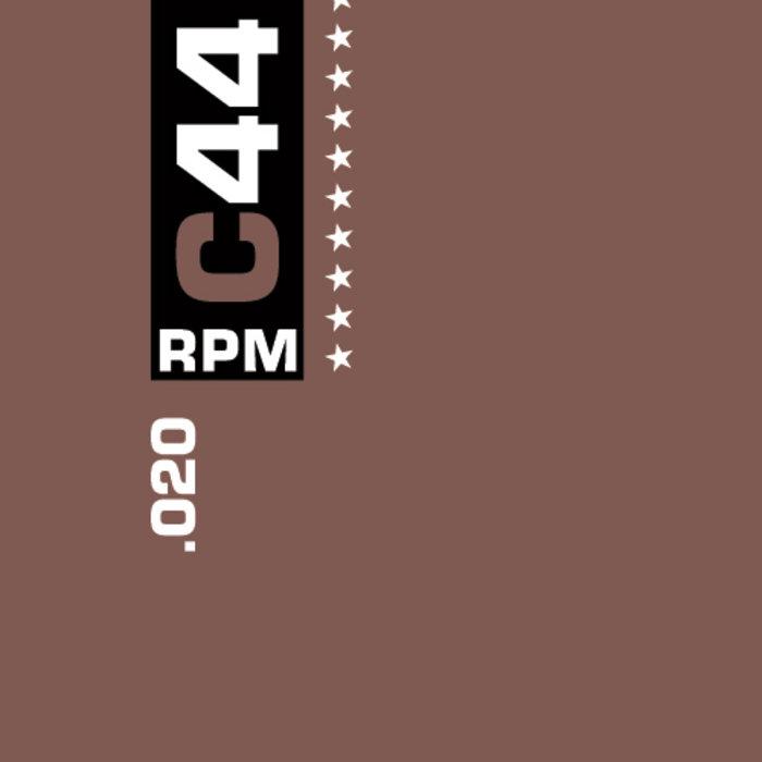 C44 cover art