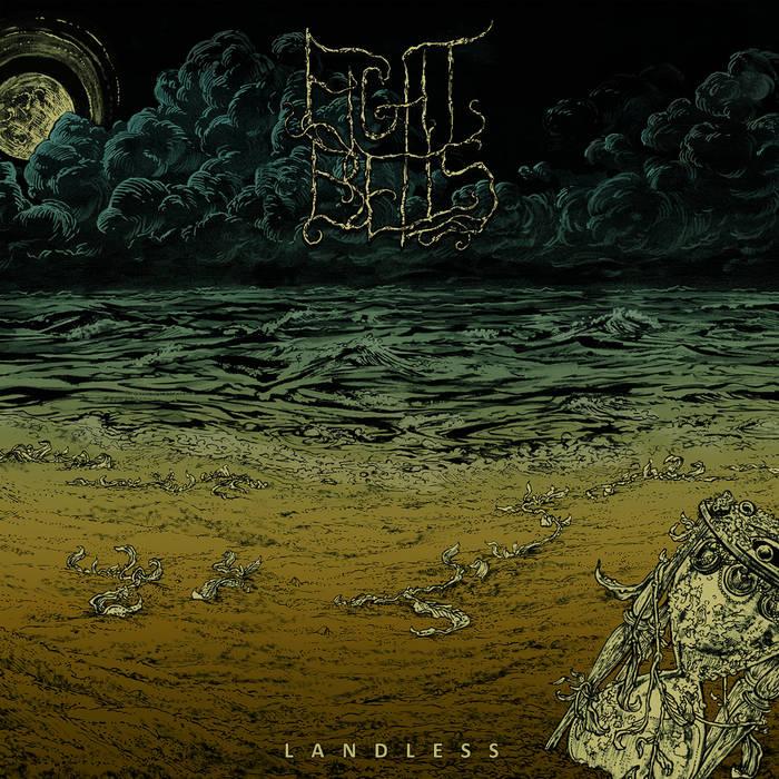 Landless cover art