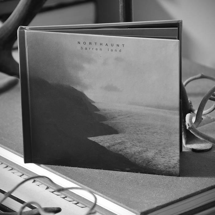 BARREN LAND   (Digibook/download) cover art