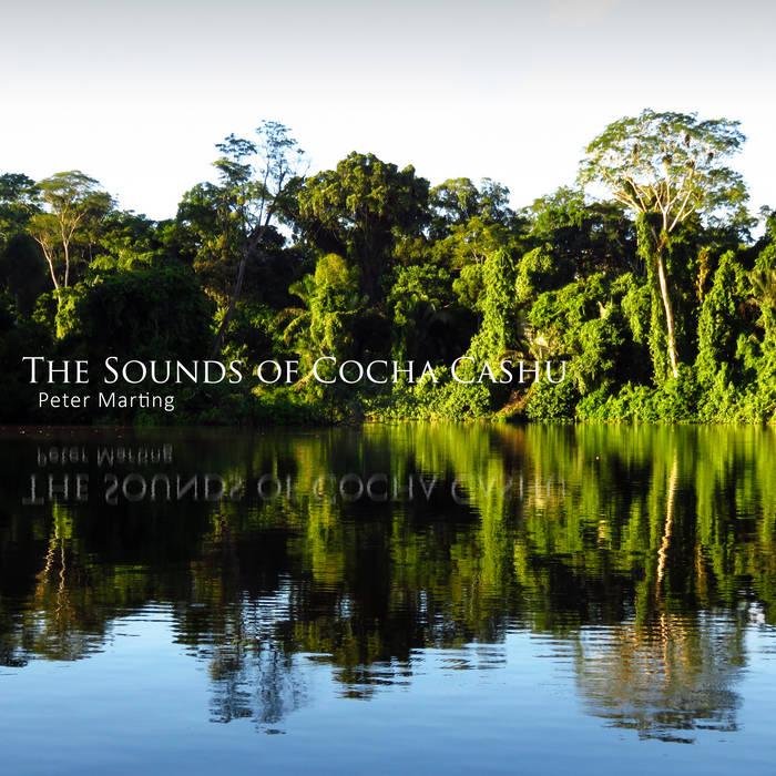 The Sounds of Cocha Cashu cover art