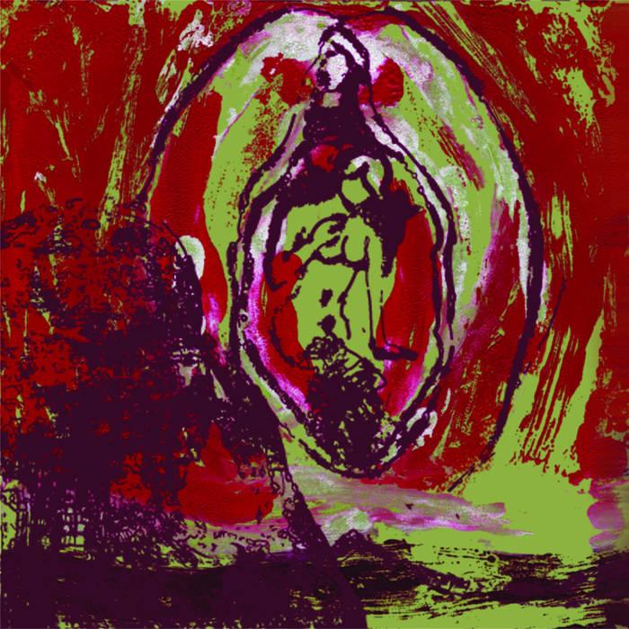 Still Desire cover art