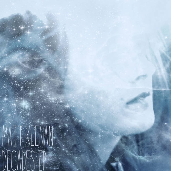 Decades EP cover art